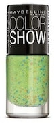 Maybelline Color Show Nail Paint (Green, 6ML)