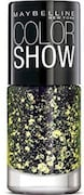 Maybelline Color Show Nail Paint (Gold, 6ML)