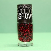 Maybelline Color Show Nail Paint (Red, 6ML)