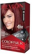 Revlon Colorsilk Hair Color (Brown)