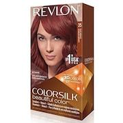 Revlon Colorsilk Hair Color (Red)