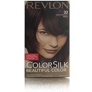 Revlon Colorsilk Hair Color (Brown, 100GM)