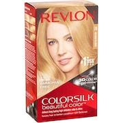 Revlon Colorsilk Hair Color (283GM, Pack of 3)