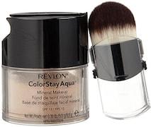 Revlon Colorstay Aqua Mineral Makeup (10GM)