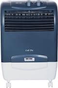 Kenstar COLT DX Air Cooler (Blue & White, 22 L)