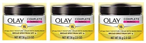 Olay Complete All Day Uv Moisture (57GM, Pack of 3)