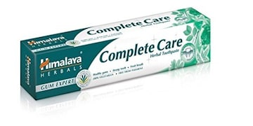 Himalaya Complete Care Toothpaste (150GM, Pack of 2)