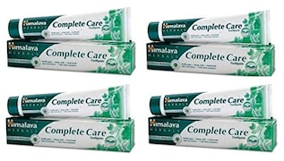 Himalaya Complete Care Toothpaste (150GM, Pack of 4)