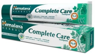 Himalaya Complete Care Toothpaste (40GM)