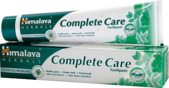 Himalaya Complete Care Toothpaste (175GM)