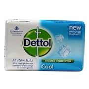 Dettol Cool Bar Soap (120GM)