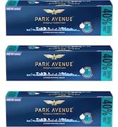 Park Avenue Cool Blue Shaving Cream (84GM, Pack of 3)