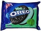 Oreo Cool Mint Sandwich Cookies (432GM)