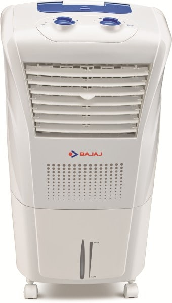 Bajaj Coolest Frio Air Cooler (White, 23 L)