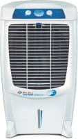 Bajaj Coolest Glacier DC 2016 Air Cooler (White, 67 L)