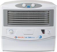 Bajaj Coolest Glacier MD 2020 Air Cooler (White, 54 L)