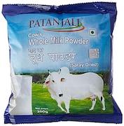 Patanjali Cow Whole Milk Powder (200GM)