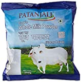 Patanjali Cow Whole Milk Powder (200GM)