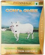 Patanjali Cows Ghee (500ML)