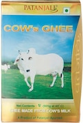 Patanjali Cows Ghee (1LTR)