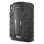 CyberPower CP550SLG UPS (Black)