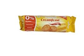 Patanjali Creamfeast Orange (84GM)