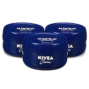 Nivea Creme (192GM, Pack of 3)