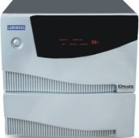 Luminous Cruze Pure Sine Wave Inverter (Grey)