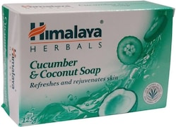 Himalaya Cucumber And Coconut Soap (125GM)