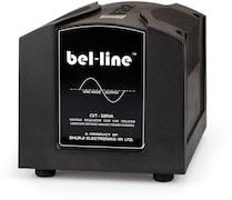 Bel-Line CVT 500VA Voltage Stabilizer (Black)