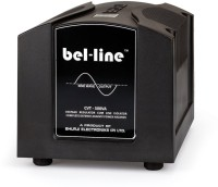 Bel-Line CVT 500VA Voltage Stabilizer (Black)