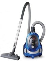 Kent Cyclonic KC-T3520 Dry Vacuum Cleaner (Blue)