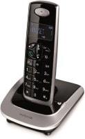Motorola D501 Cordless Landline Phone (Black)