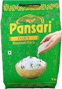 Pansari Daily Basmati Rice (5KG)