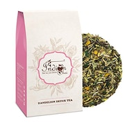 The Indian Chai Dandelion Detox Tea (50GM)