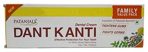Patanjali Dant Kanti Dental Cream (300GM)