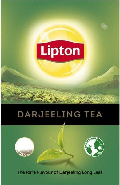 Lipton Darjeeling Tea (100GM)