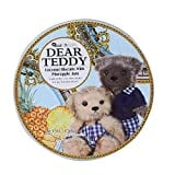 Dear Teddy Fruit Biscuits (Coconut, 150GM)
