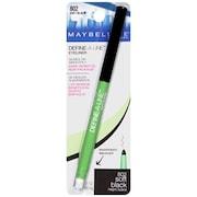 Maybelline Definealine Eyeliner (Black)