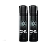 Wild Stone Deodorant Spray (120ML, Pack of 2)