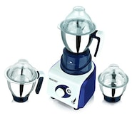 Padmashree Destiny 550W Mixer Grinder (Blue, 3 Jar)