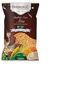 Patanjali Diabetic Multigrain Flour (1KG, Pack of 2)