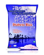 NEOTZ Diabeto Brown Rice (1KG)