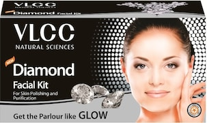 VLCC Diamond Facial Kit (80GM)
