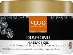 VLCC Diamond Massage Gel (50GM)
