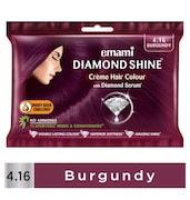 Emami Diamond Shine Creme Hair Color (40GM)