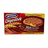 McVities Digestive Milk Chocolate Biscuits (200GM, Pack of 1)