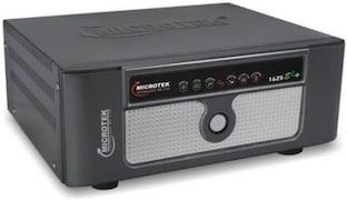 Microtek Digital UPS E2 1615VA Square Wave Inverter (Black)