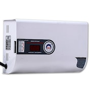Simon Digital Voltage Stabilizer (White)