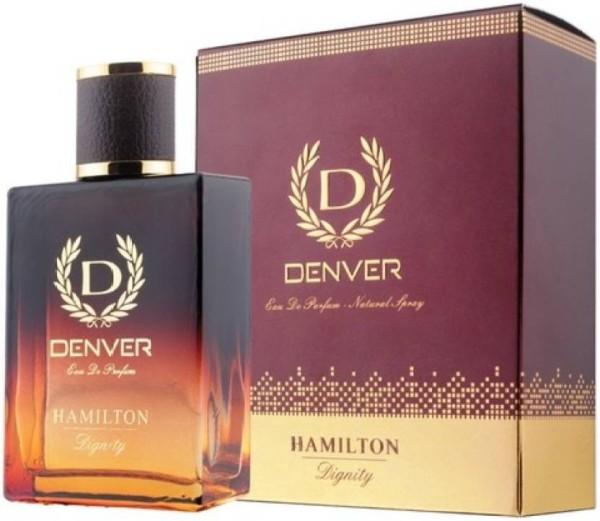 Denver Dignity Eau De Parfum - & Women (100ML)